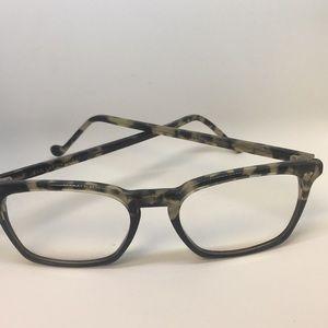 8974a3354480 Lafont Melchior Eyeglasses 532 Tortoise Mens Frame